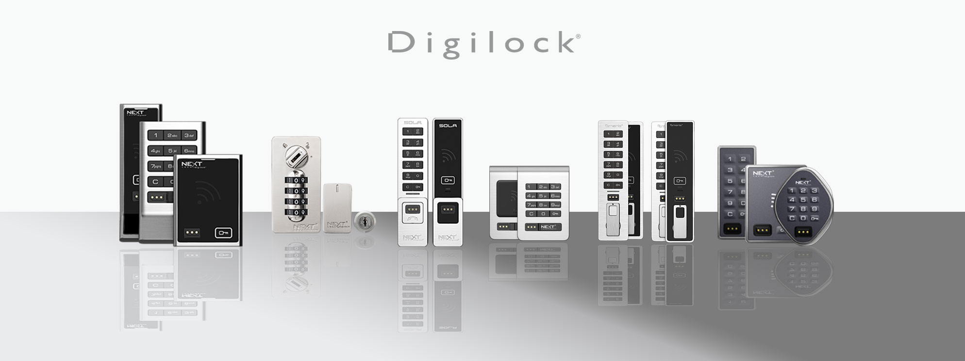digilock