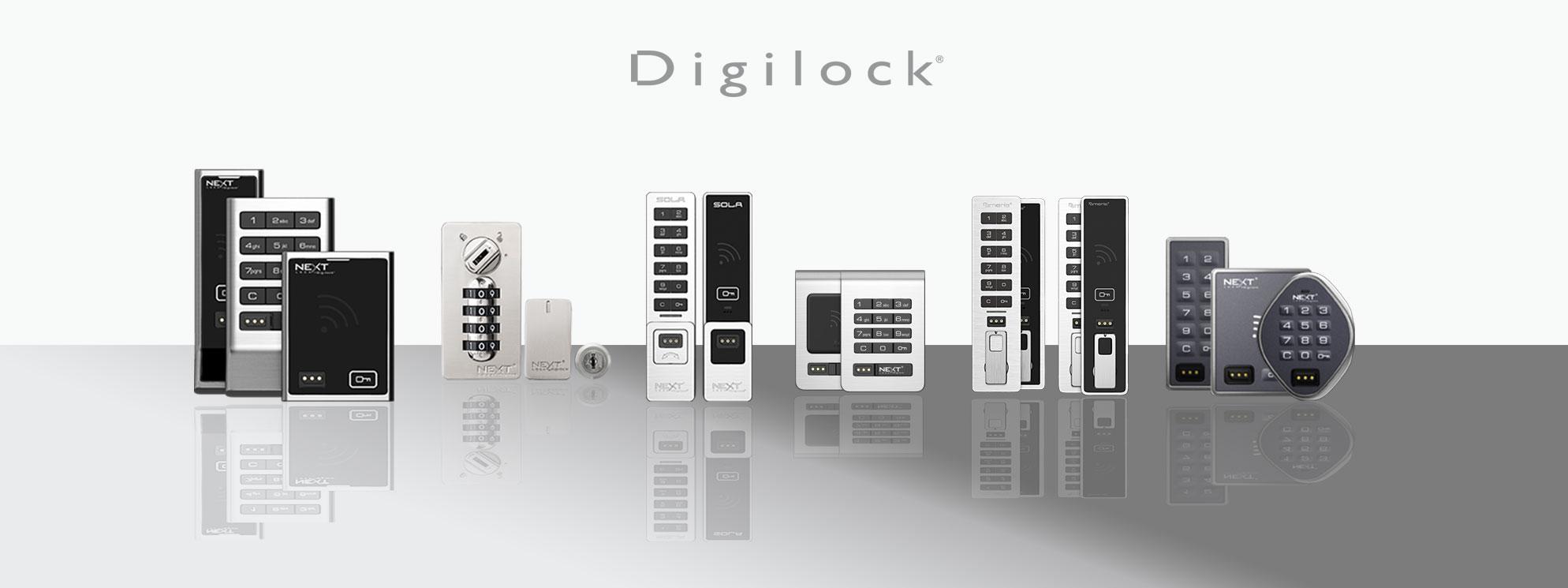 digilock